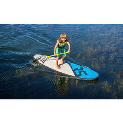 Rave Flight 8'6 Soft Top Stand Up Paddle Board (SUP)