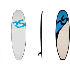 Rave Flight 8'6 Soft Top Stand Up Paddle Board (SUP) - Paddle Board -  Rave - Splashy McFun Watersports