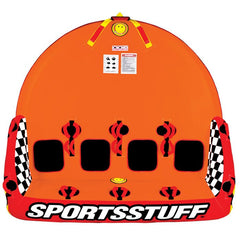 Sportsstuff Great Big Mable 4-Rider Boat Tube