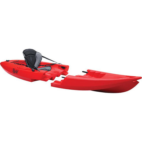 Point 65 Tequila GTX Modular Sit On Top Kayak Solo