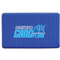 AIRHEAD Gang Plank Inflatable Water Mat 6x10