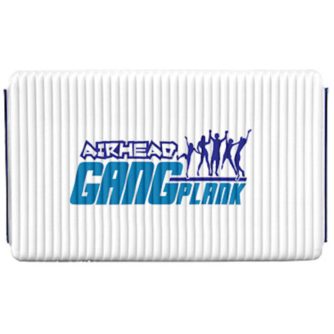 AIRHEAD Gang Plank Inflatable Water Mat 6x10 - Rafts & Water Mats -  Airhead - Splashy McFun Watersports