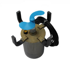 PowerHouse Single Propeller Surface Aerator Motor Assembly