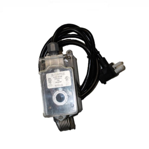 Powerhouse Ice Eater Thermostat KT16110 120V Plug and Receptacle for in-line use