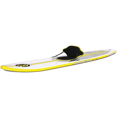 AIRHEAD Na Pali Inflatable Stand Up Paddleboard - Paddle Board -  Airhead - Splashy McFun Watersports