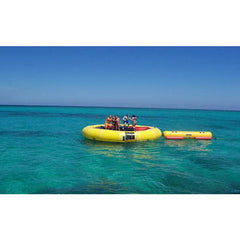 Island Hopper Island Runner Water Trampoline Attachment