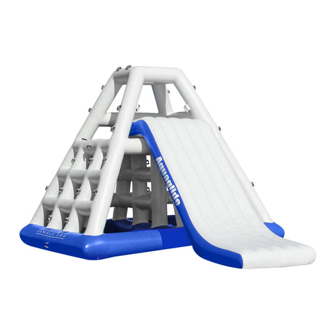 Aquaglide Jungle Joe Inflatable Water Slide
