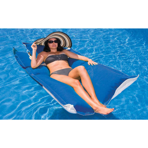 Floating Luxuries Kai Lounge Pool Float - Loungers -  Floating Luxuries - Splashy McFun Watersports