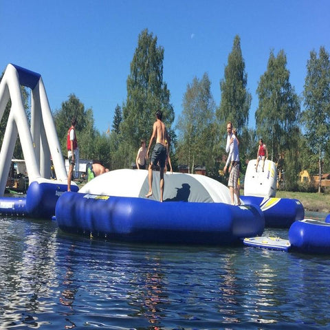Aquaglide Kaos Inflatable Water Bouncer
