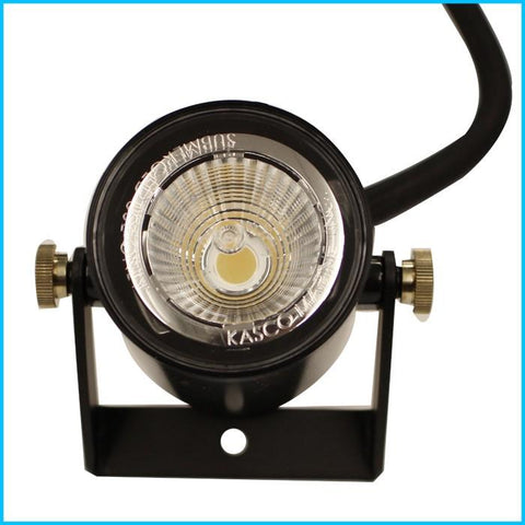 Kasco Composite 6 Fixture LED Fountain Light Kit