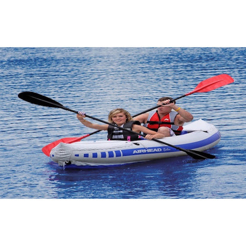 Airhead 2 Person Inflatable Kayak 10'3""
