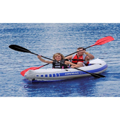 Airhead 2 Person Inflatable Kayak 10'3