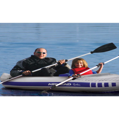 "Airhead 2 Person Inflatable Kayak 10'3"" - Kayak -  Airhead - Splashy McFun Watersports"