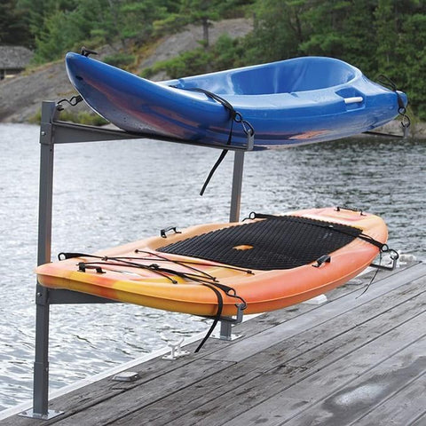 Dock Edge Kayak/SUP Rack