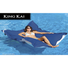 Image of Floating Luxuries King Kai Pool Float