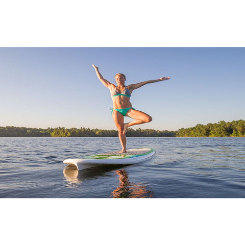 Rave Lake Cruiser 10'6 Stand Up Paddle Board (SUP)