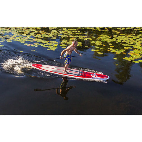 Rave Lake Cruiser 11'6 Stand Up Paddle Board (SUP)