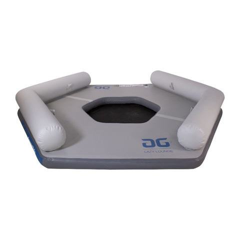Aquaglide Lazy Lounge Floating Water Mat