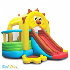 KidWise Lion's Den Bounce House