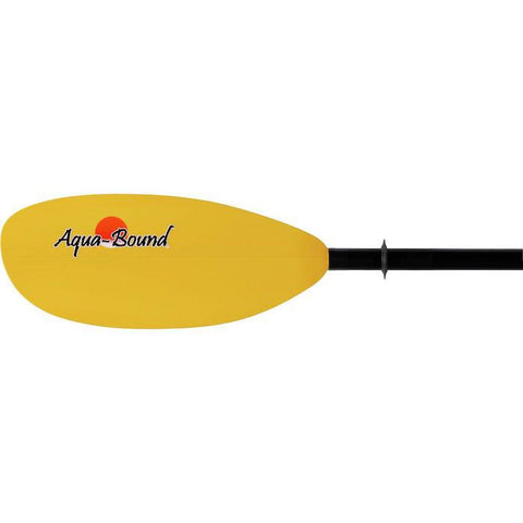 Aqua-Bound Manta Ray Kayak Paddle