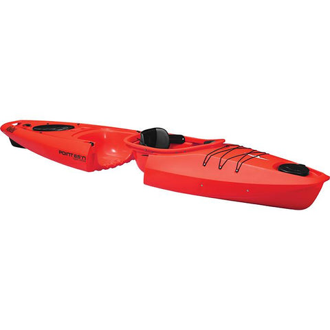 Point 65 Martini GTX Solo Modular Sit In Kayak