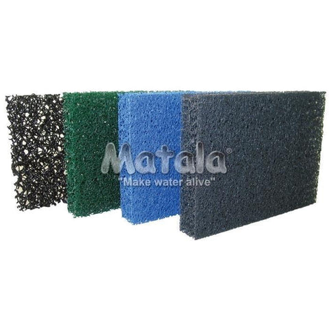 Sheet Matala Green (Full Sheet)
