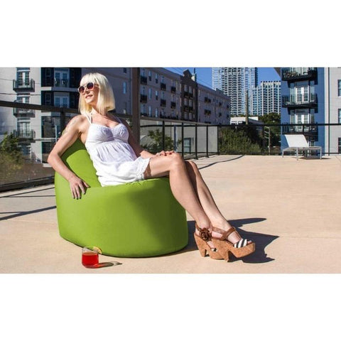 Avondale Outdoor Bean Bag Chair by Jaxx Bean Bags - Sunfield