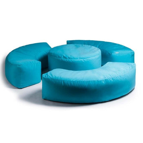 Lenox Conversation Set by Jaxx Bean Bags - Sunfield
