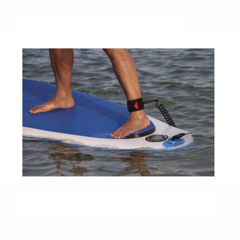 Sea Eagle NeedleNose 14 Inflatable SUP foot strap