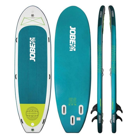 Jobe SUP'ersized 15.0 Inflatable Paddle Board