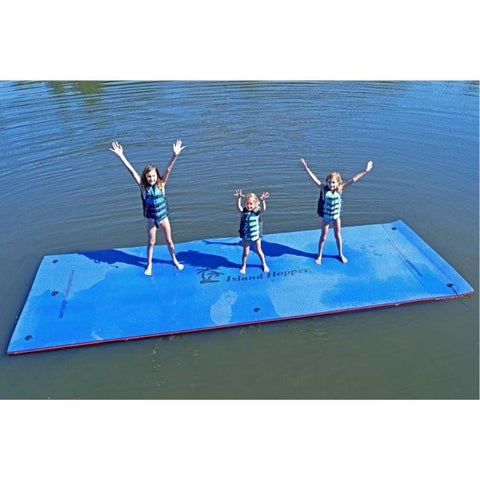 Island Hopper Water Walk 20ft Floating Water Mat