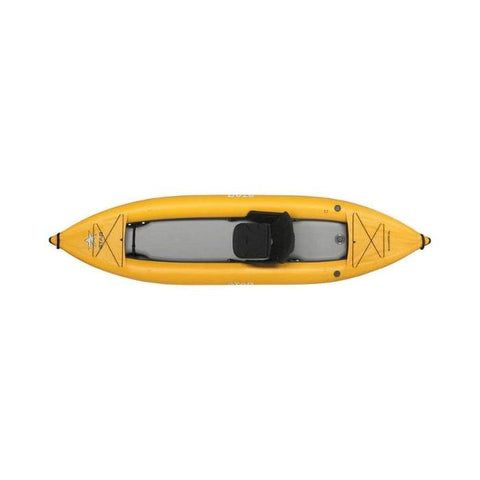 STAR Paragon XL Inflatable Kayak - Yellow