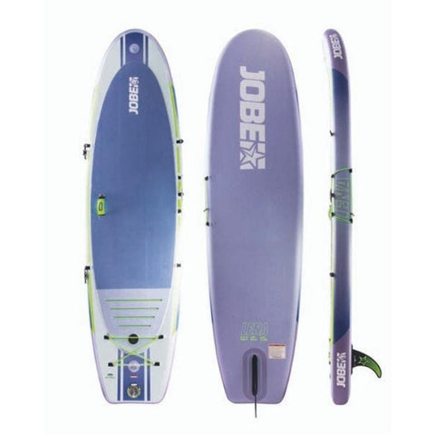 Jobe Lena Aero 10.6 Yoga Inflatable Paddle Board Package