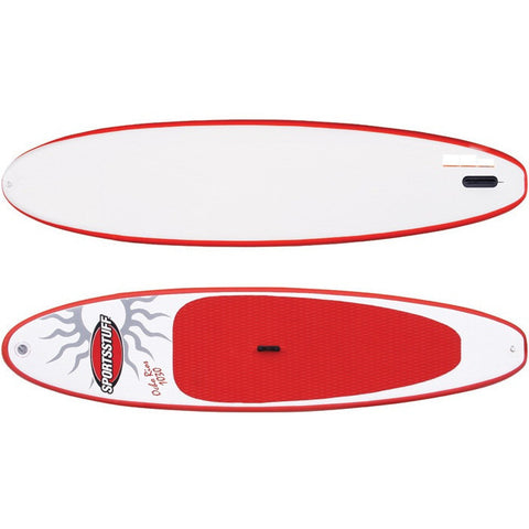 Sportsstuff Ocho Rios Inflatable Paddle Board iSUP