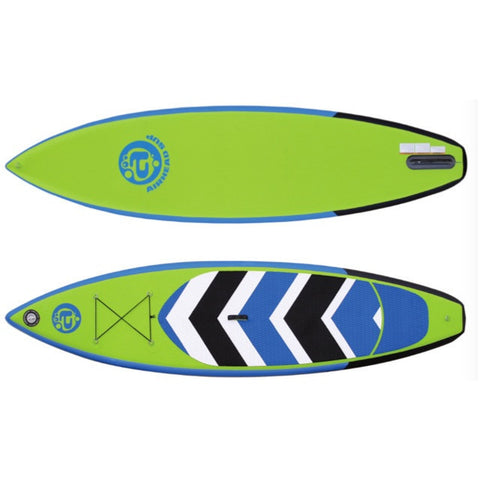 AIRHEAD Pace 1030 iSUP - Paddle Board -  Airhead - Splashy McFun Watersports