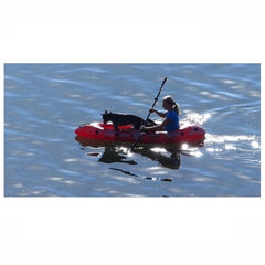 Advanced Elements PackLite Solo Inflatable Kayak