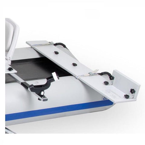 Sea Eagle PaddleSki Side Motormount - Kayak Accessories -  Sea Eagle - Splashy McFun Watersports