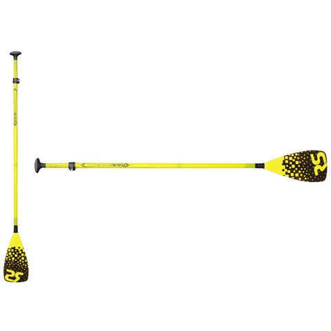Rave Glide Junior Polyglass SUP Paddle - SUP Paddle -  Rave - Splashy McFun Watersports