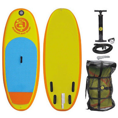 AIRHEAD Popsicle SUP - Paddle Board -  Airhead - Splashy McFun Watersports