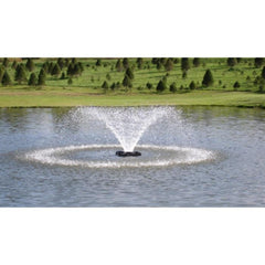 Power House F500F 115v-230v 1/2 Hp Aerating Fountain