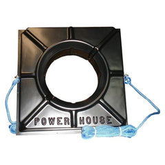 Power House Replacement Square Float for Surface Aerator