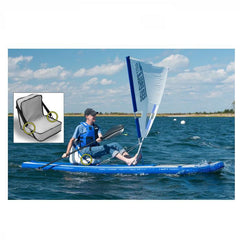 Sea Eagle QuikSail - Universal Kayak Sail