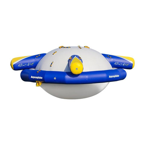 Aquaglide Rockit Inflatable Water Rocker