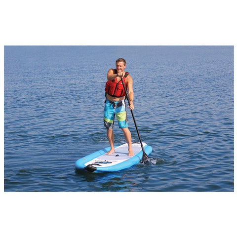 AIRHEAD SS 10.5' Inflatable Paddle Board - Paddle Board -  Airhead - Splashy McFun Watersports