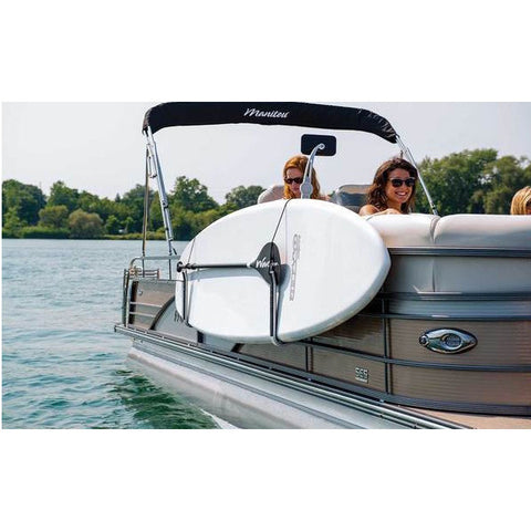 SurfStow Pontoon Mount