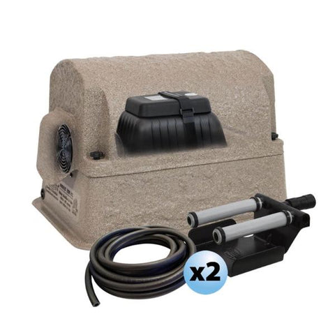 Airmax Shallow Water Series Aeration System