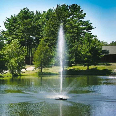 Scott Aerator Skyward Pond Fountain 1/2 - 1 Hp