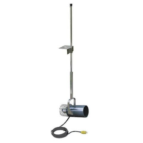 Scott Aerator Dock Mount Aquasweep 1/3 Hp