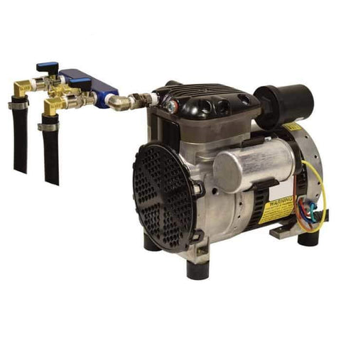 Scott Aerator Bubble Pro Sub-Surface Aerator Compressor