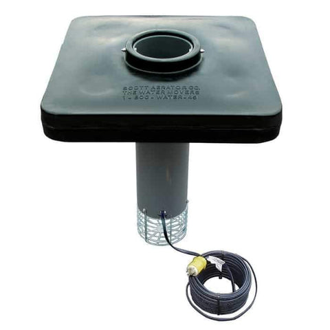 Scott Aerator DA-20 Display Pond Aerator Fountain